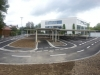 Neuburg Ostend verkehrsgarten-ostendschule